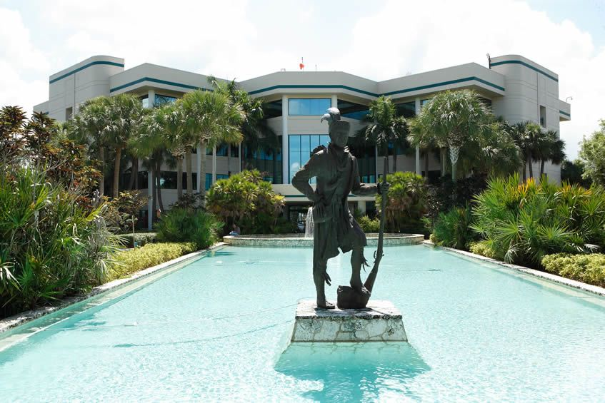 Seminole Tribe of Florida Achieves Self-Sufficiency
