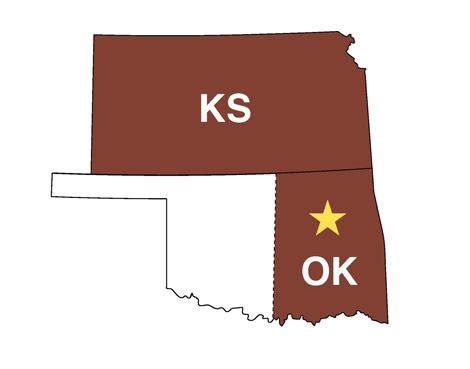 NIGC Tulsa Region