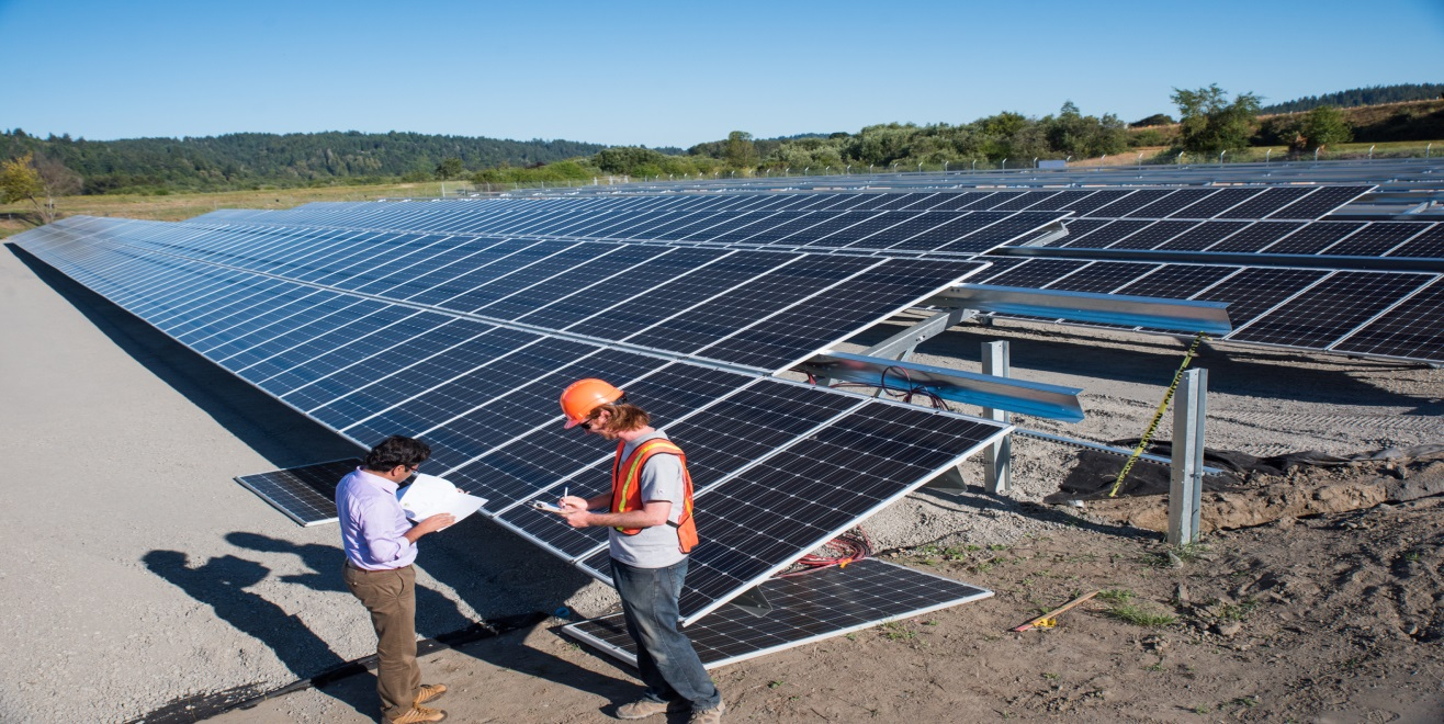 Blue Lake Rancheria Invests in Clean Energy Self-sufficiency