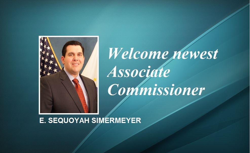 NIGC welcomes Simermeyer as newest associate commissioner