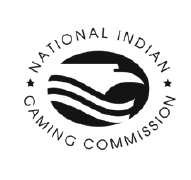 NIGC logo in black and white