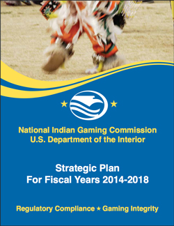 Strategic Plan NIGC