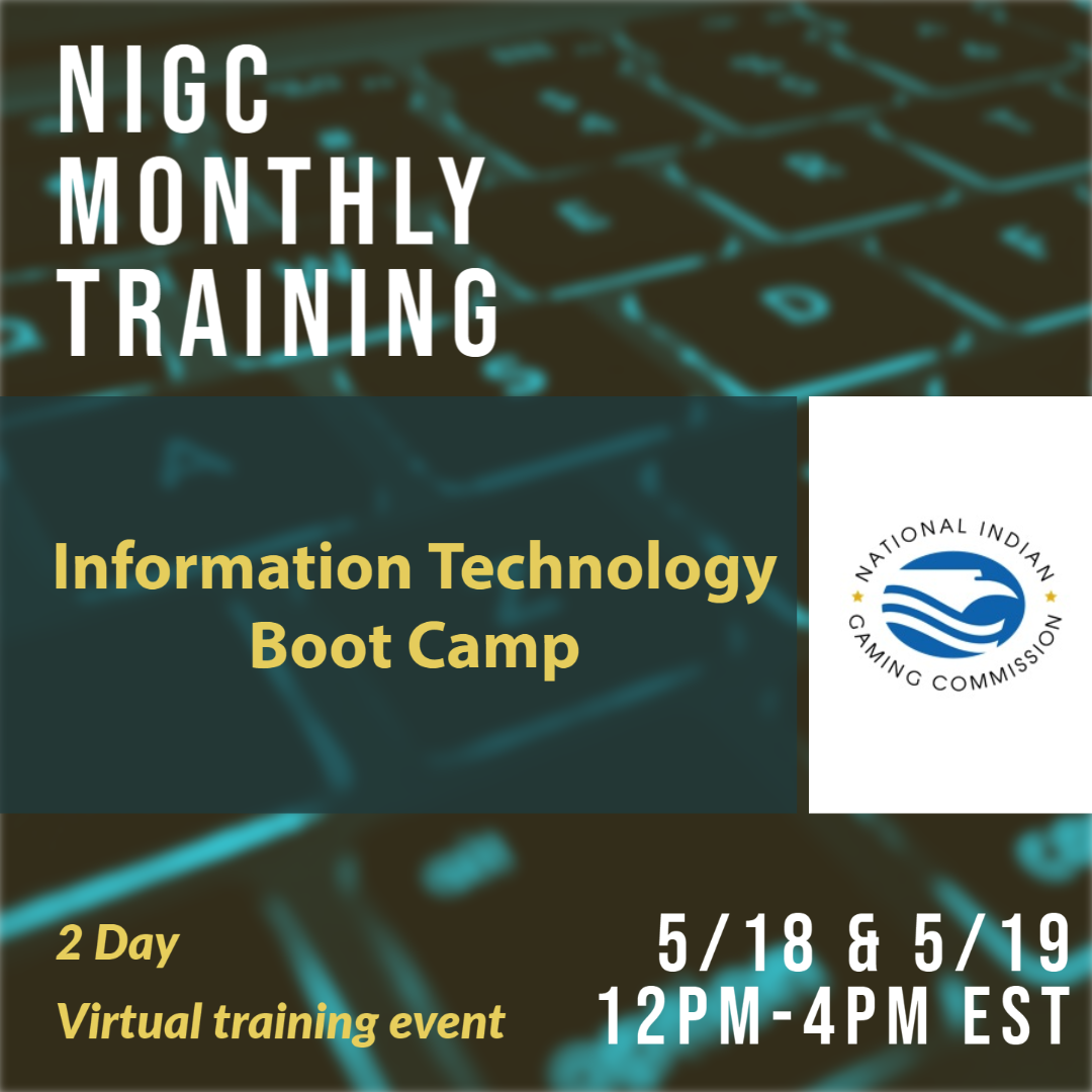 Information Technology Boot Camp