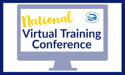 National Virtual Training Conference #2